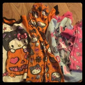 Other - 3t girls PJs